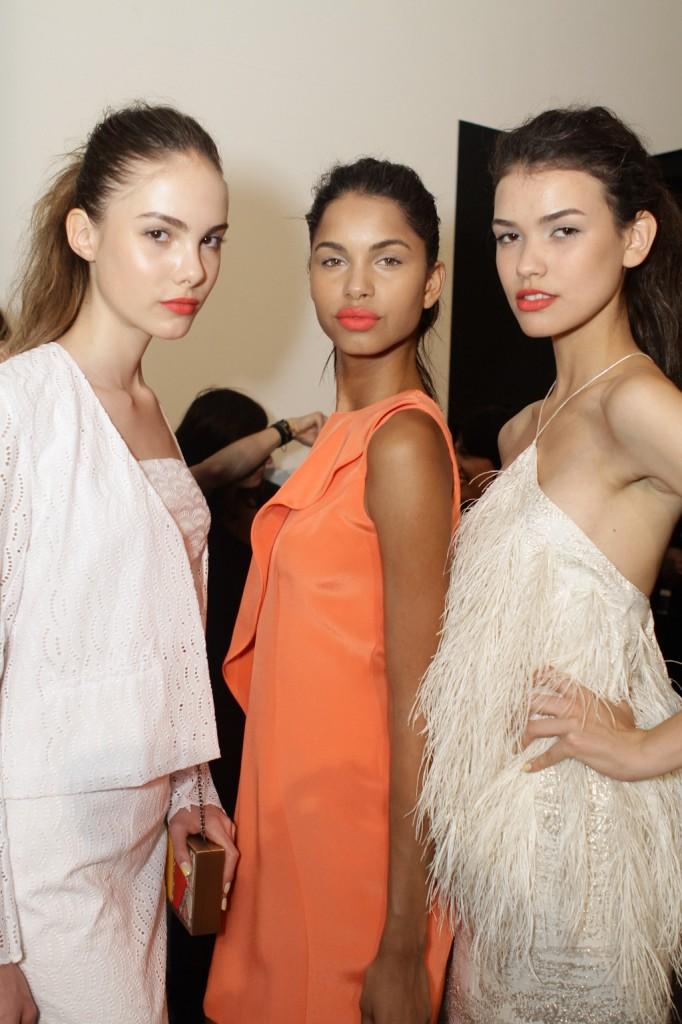 Backstage-Models